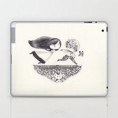Oblige Laptop & iPad Skin