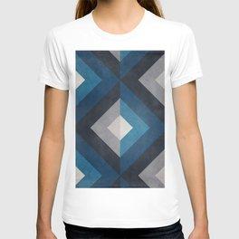 Greece Hues Diamond T-shirt