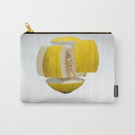 Flying Casaba Melon Carry-All Pouch