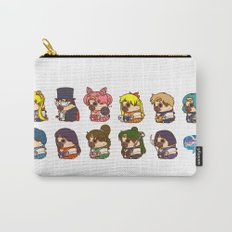 Pretty Soldier Sailor Puglie Carry-All Pouch