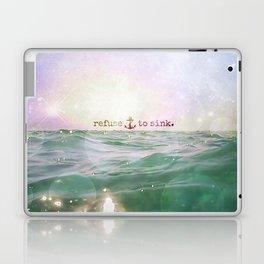 Refuse To Sink Laptop & iPad Skin