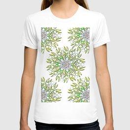 DIAMOND SUTRA T-shirt