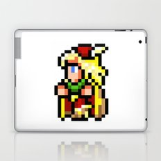 Final Fantasy II - Edward Laptop & iPad Skin