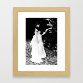 Faerie  Framed Art Print