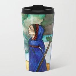 Morgiana Travel Mug
