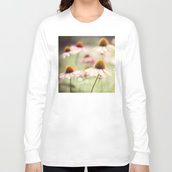 at the dance Long Sleeve T-shirt