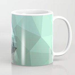 "Fragments ""Manatee"" Coffee Mug"
