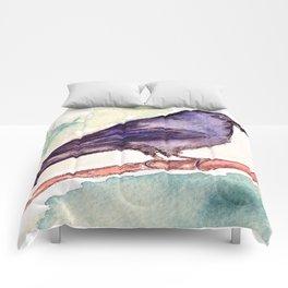 Pinzon azul Comforters