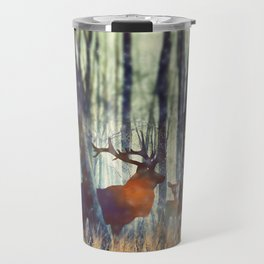 First Snow Travel Mug