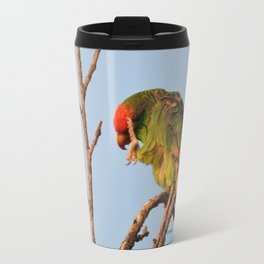Now, Let Me Think Travel Mug