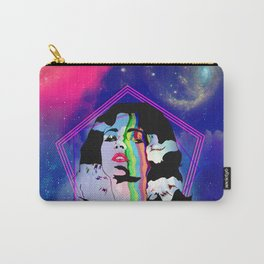 LADY COSMO Carry-All Pouch