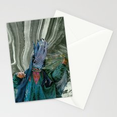 Cetus Stationery Cards