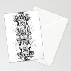 ppdd Stationery Cards
