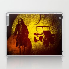 golf baron Laptop & iPad Skin