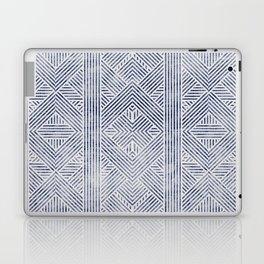 AMAI GEO DENIM Laptop & iPad Skin