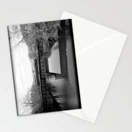 Absent Stationery Cards