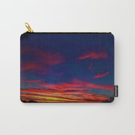 SUNSET PARTY Carry-All Pouch
