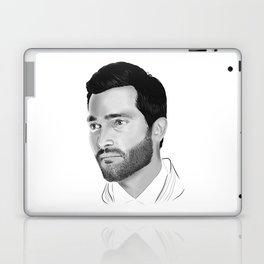 Tyler Hoechlin Laptop & iPad Skin