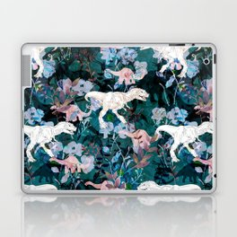 Jurassic Laptop & iPad Skin