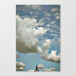 Saint Pauls Canvas Print