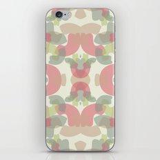 Seventeen iPhone & iPod Skin