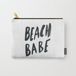Beach Babe Carry-All Pouch