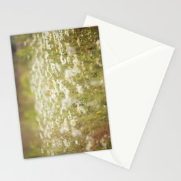 Daisy Chains  Stationery Cards