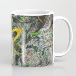 Crystal Cave Coffee Mug