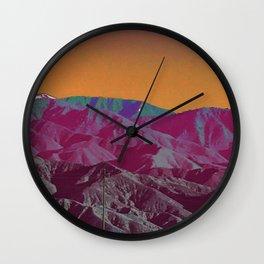 arizona parinioa Wall Clock