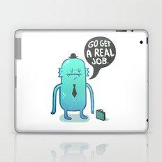 Job Hunt Laptop & iPad Skin