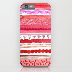 Pattern / Nr. 5 iPhone 6 Slim Case