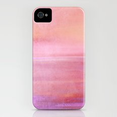 colour infusion II iPhone (4, 4s) Slim Case