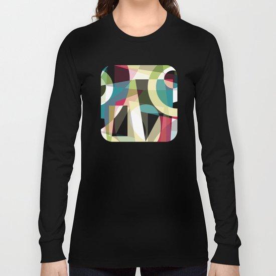 Deconstruction Long Sleeve T-shirt