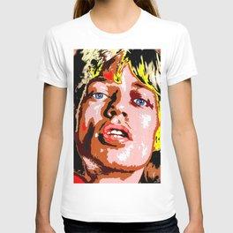 Mick J. T-shirt