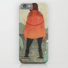 Spirits of the Lake iPhone 6s Slim Case