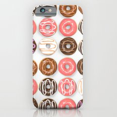 So Many Donuts iPhone 6s Slim Case