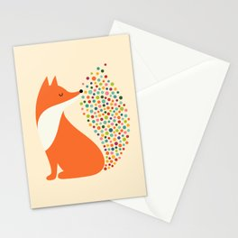Little Fire Stationery Cards
