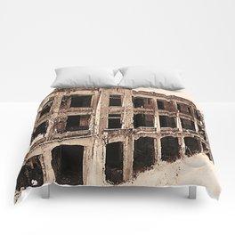 Mile-Long Barracks Comforters