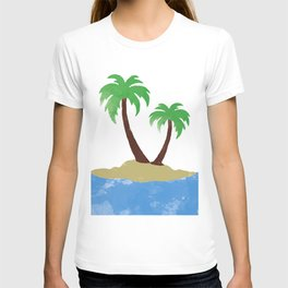 Vacation State of Mind T-shirt