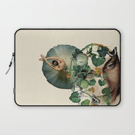 dancing in the moment Laptop Sleeve
