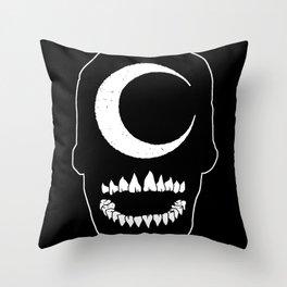daggercult Throw Pillow