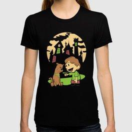 Shaggy n Scoob T-shirt