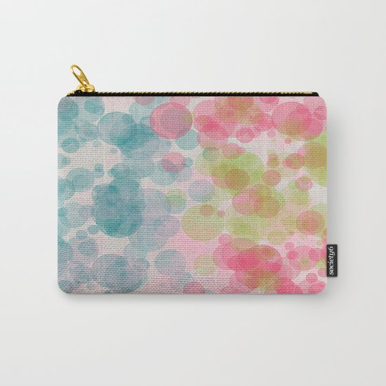 Pattern 23 Carry-All Pouch