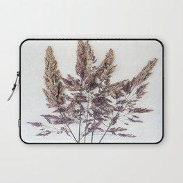 Velvet Grass Laptop Sleeve