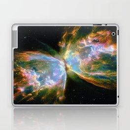 Butterfly Nebula Laptop & iPad Skin