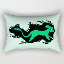 Ooey Gooey Fox Rectangular Pillow