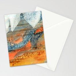 Unity - 3 Stationery Cards