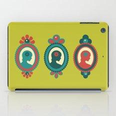 That Pretty Lady iPad Case