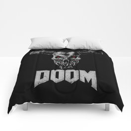 Doom - Icon of Sin Comforters