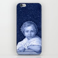 little prince iPhone & iPod Skins featuring Little Prince by VINSPIRO